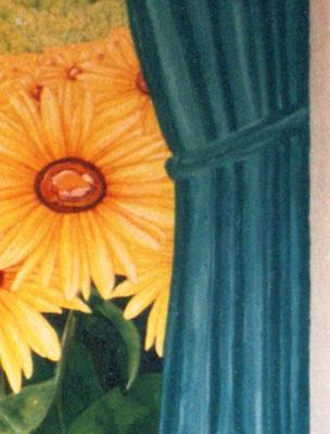 1_136-Wandmalerei-Detail-gemalte-Gardinen